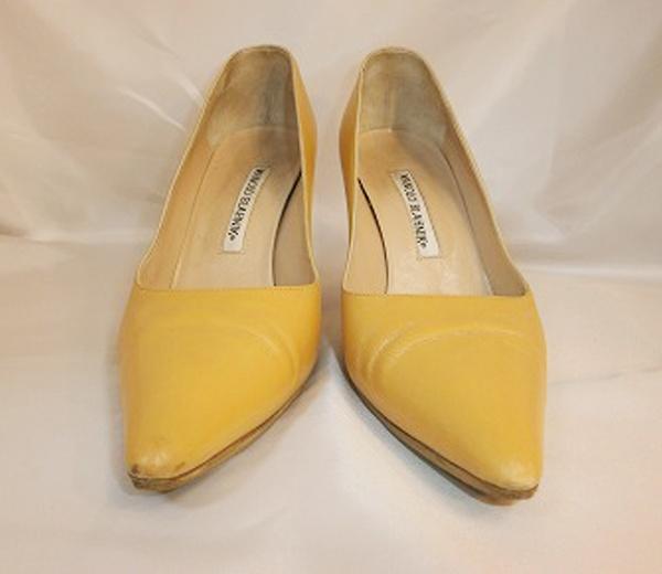 革靴・革ブーツ修理